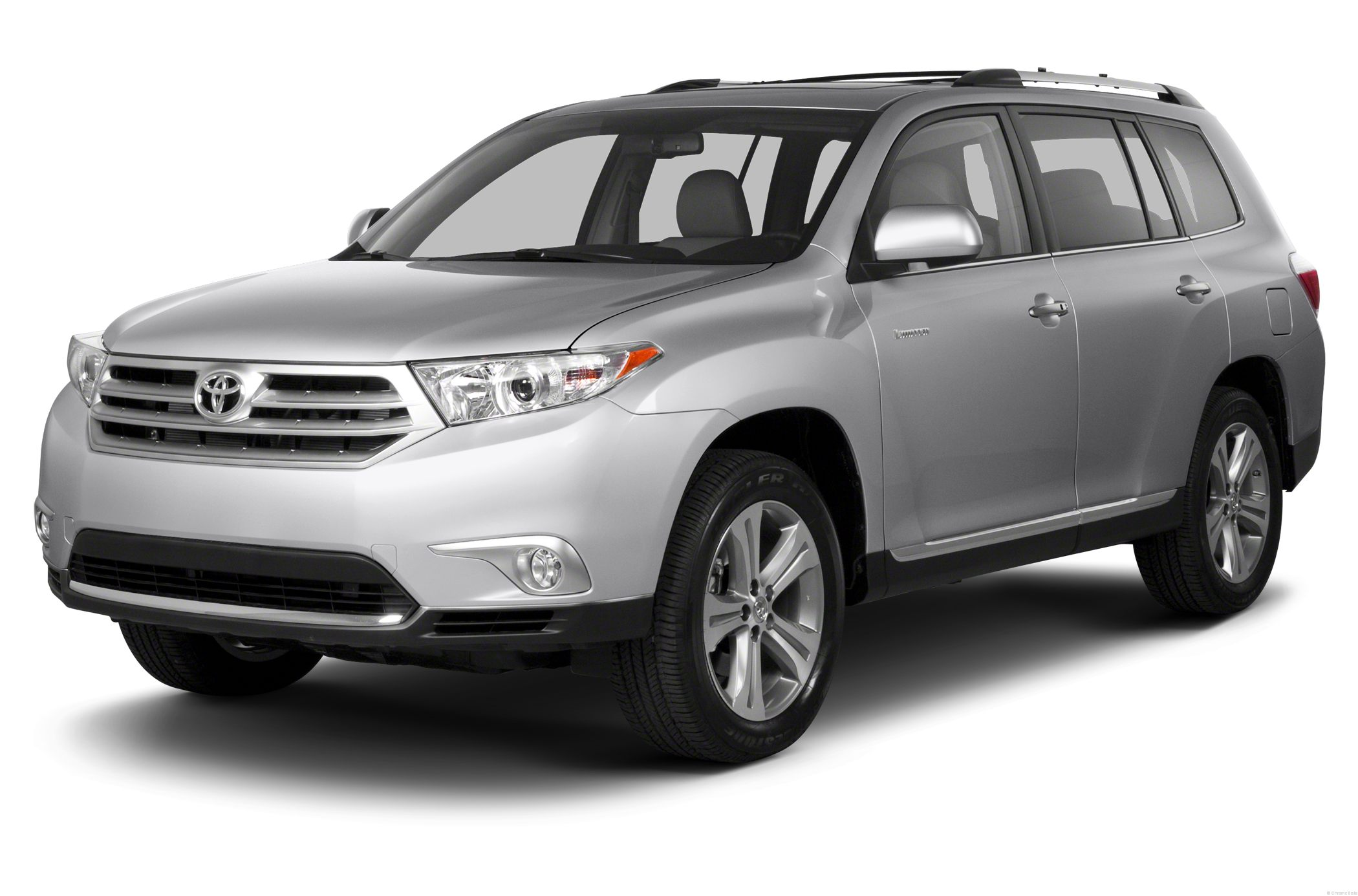 Toyota Highlander s Informations Articles BestCarMag