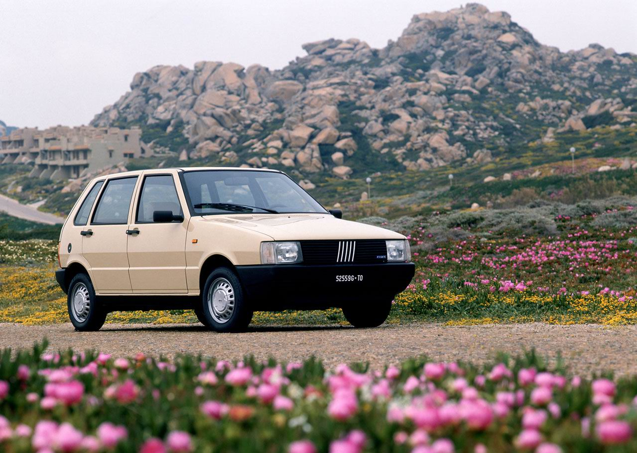 1984 Fiat Uno Photos Informations Articles Manual Free Download 2