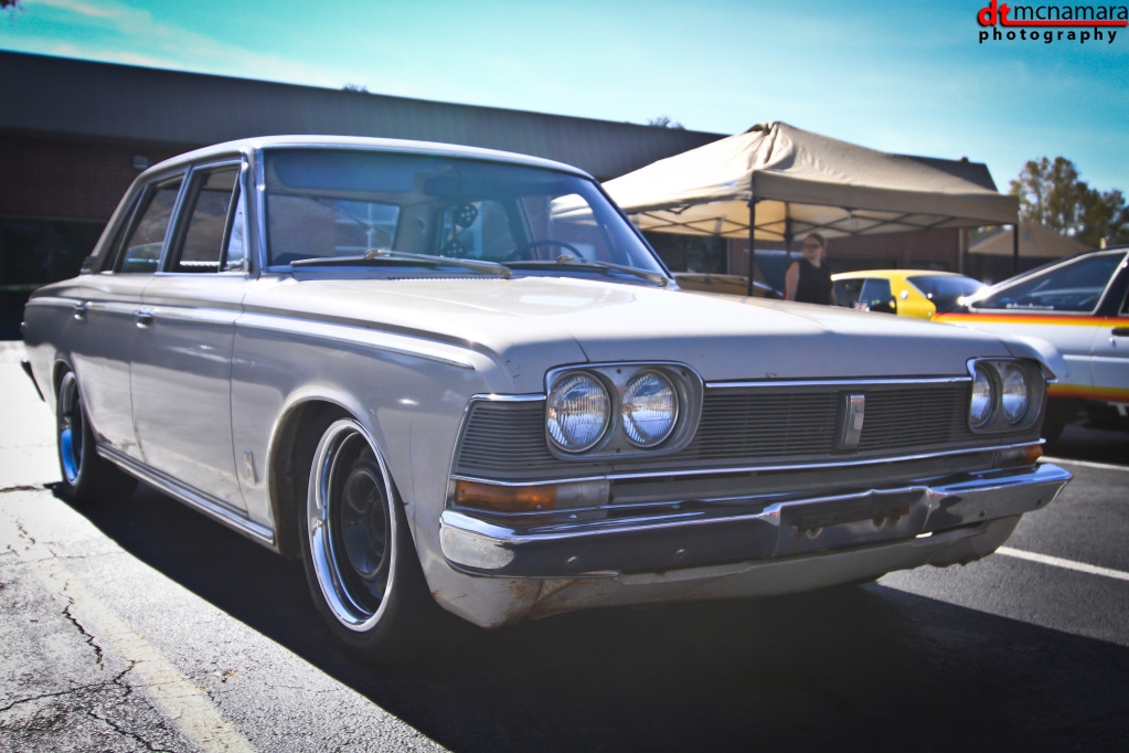 1969 Toyota Crown #3