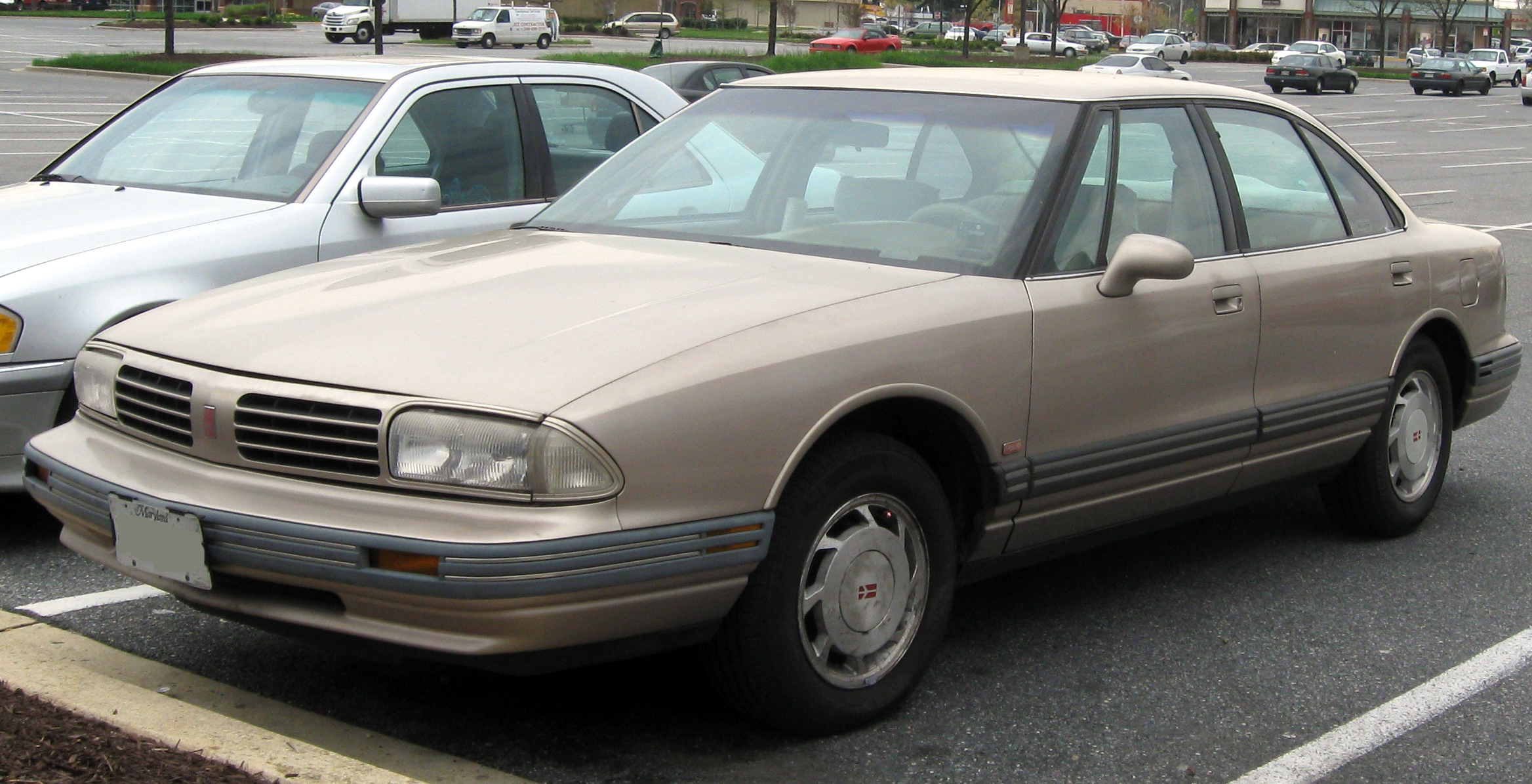 1999 oldsmobile eighty eight photos informations articles rh bestcarmag com 1997 Oldsmobile 88 Bypass Hose 1997 Buick LeSabre Engine Diagram