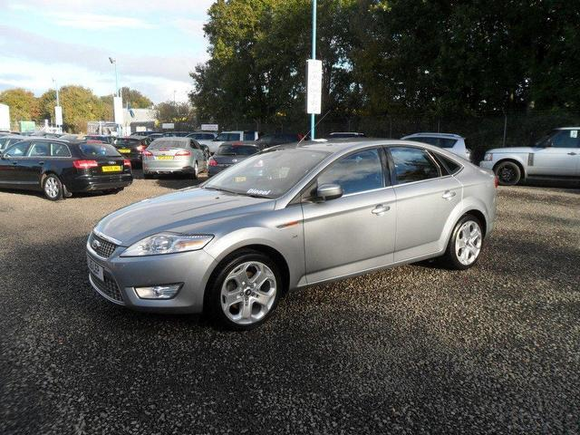 2009 Ford Mondeo #15
