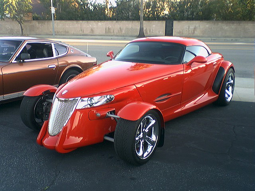Dodge Prowler #2