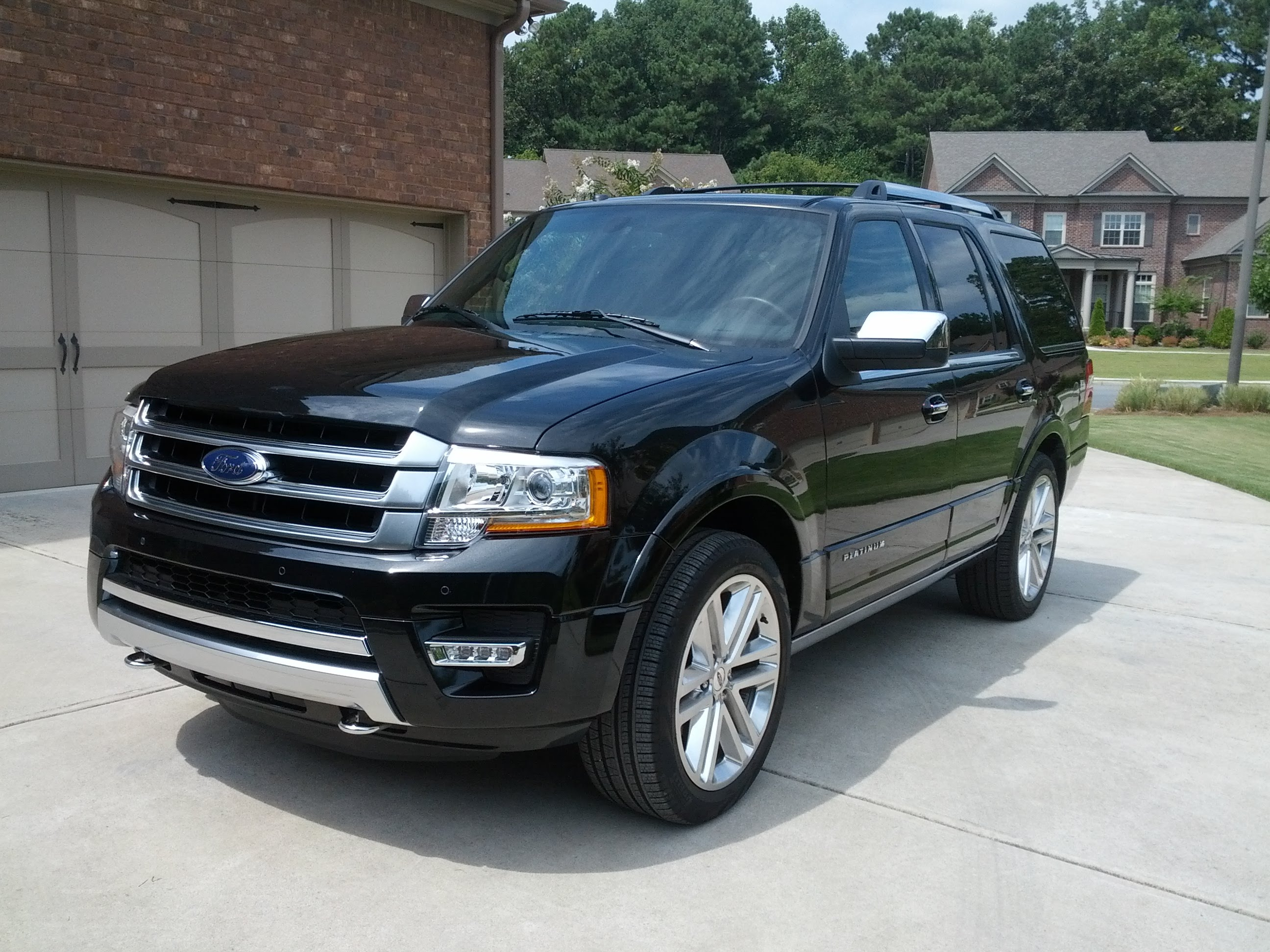 2015 Ford Expedition #11