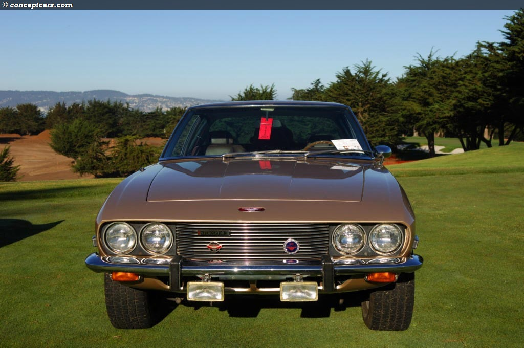 1993 Jensen Interceptor #9
