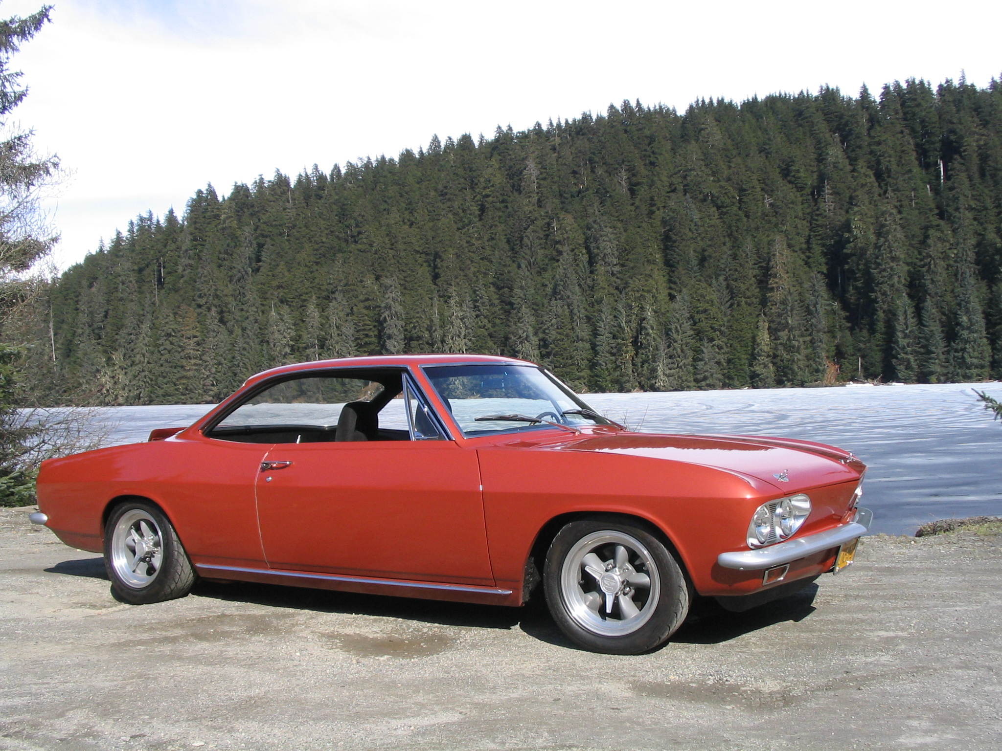 Chevrolet Corvair #13