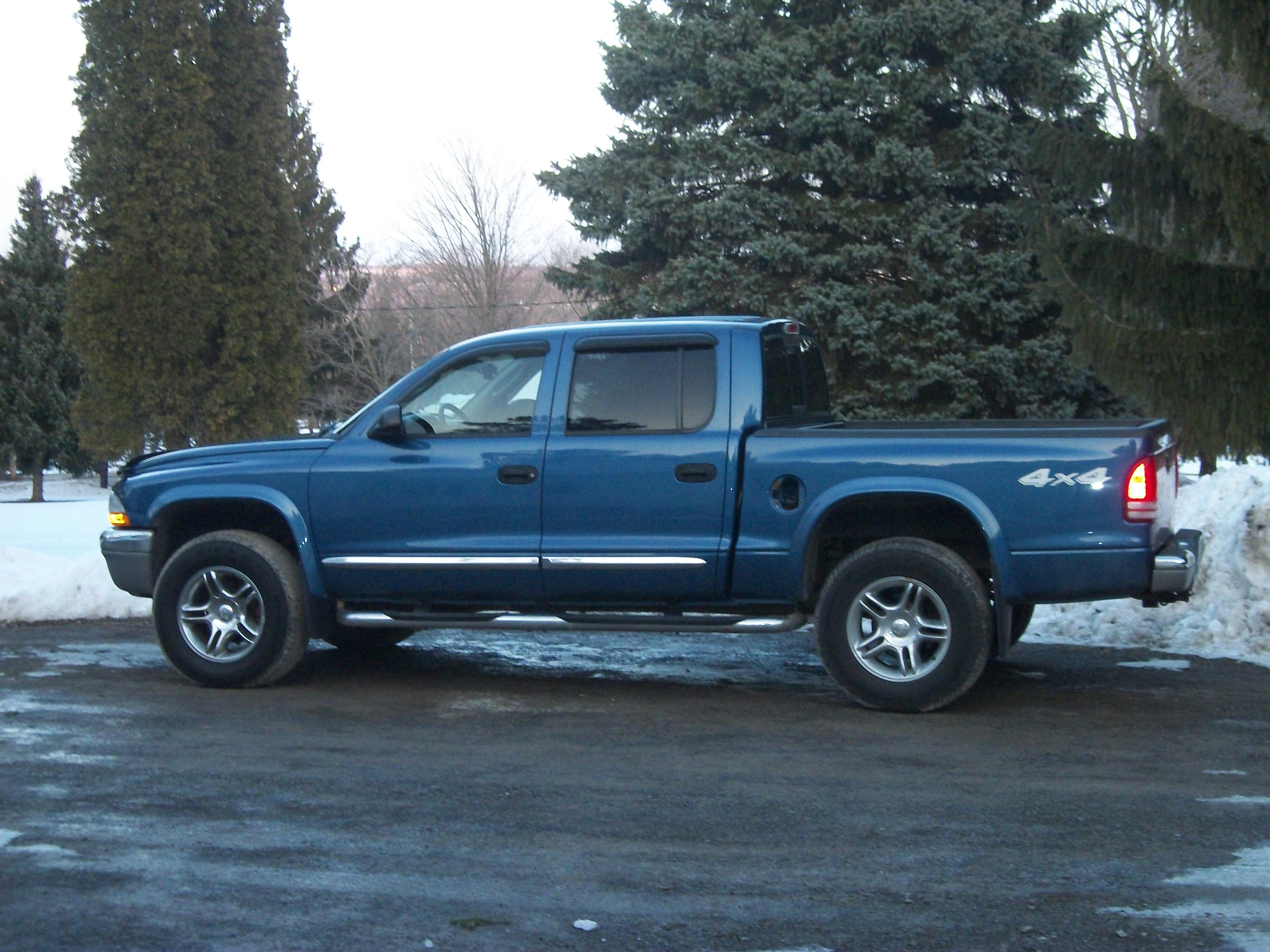 2004 Dodge Dakota #16