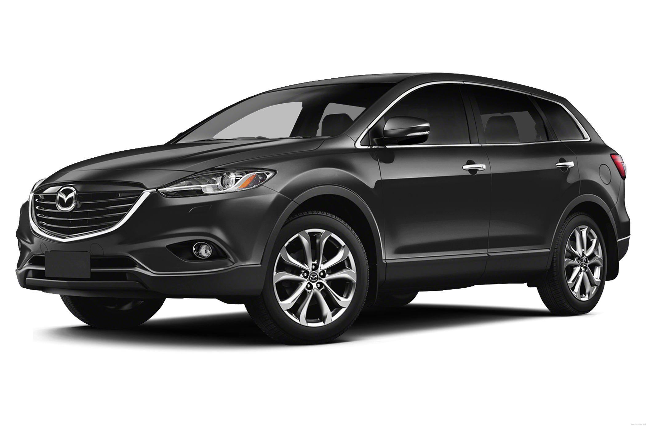 2013 mazda cx 9 photos informations articles. Black Bedroom Furniture Sets. Home Design Ideas