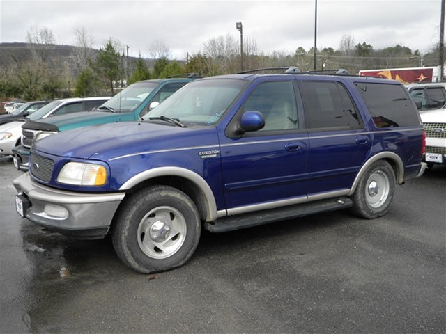 1997 Ford Expedition #13