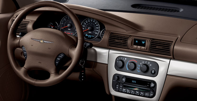 2006 Chrysler Sebring #10