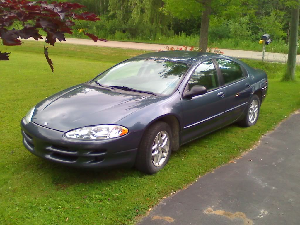 2003 Dodge Intrepid #11