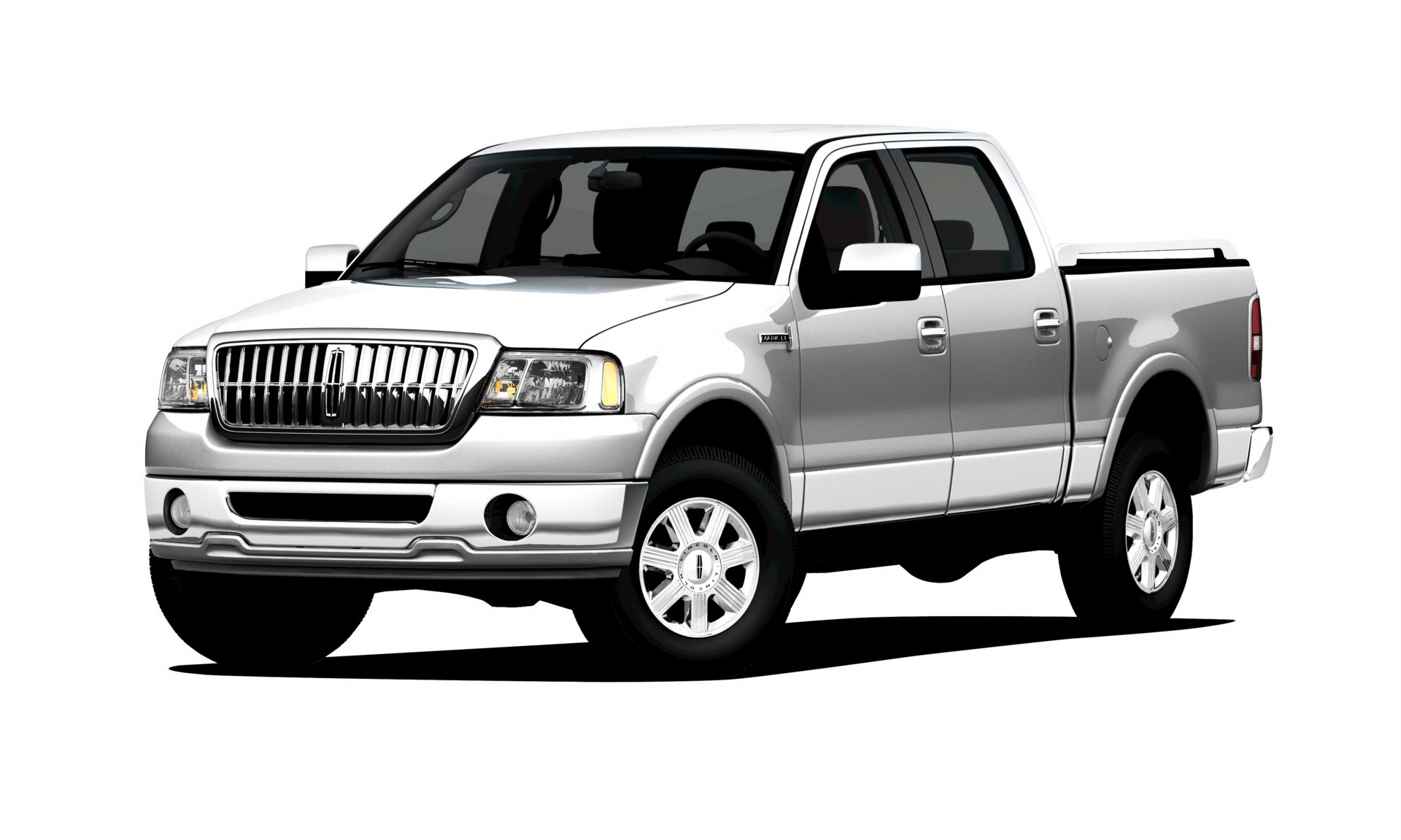 2007 Lincoln Mark Lt #14