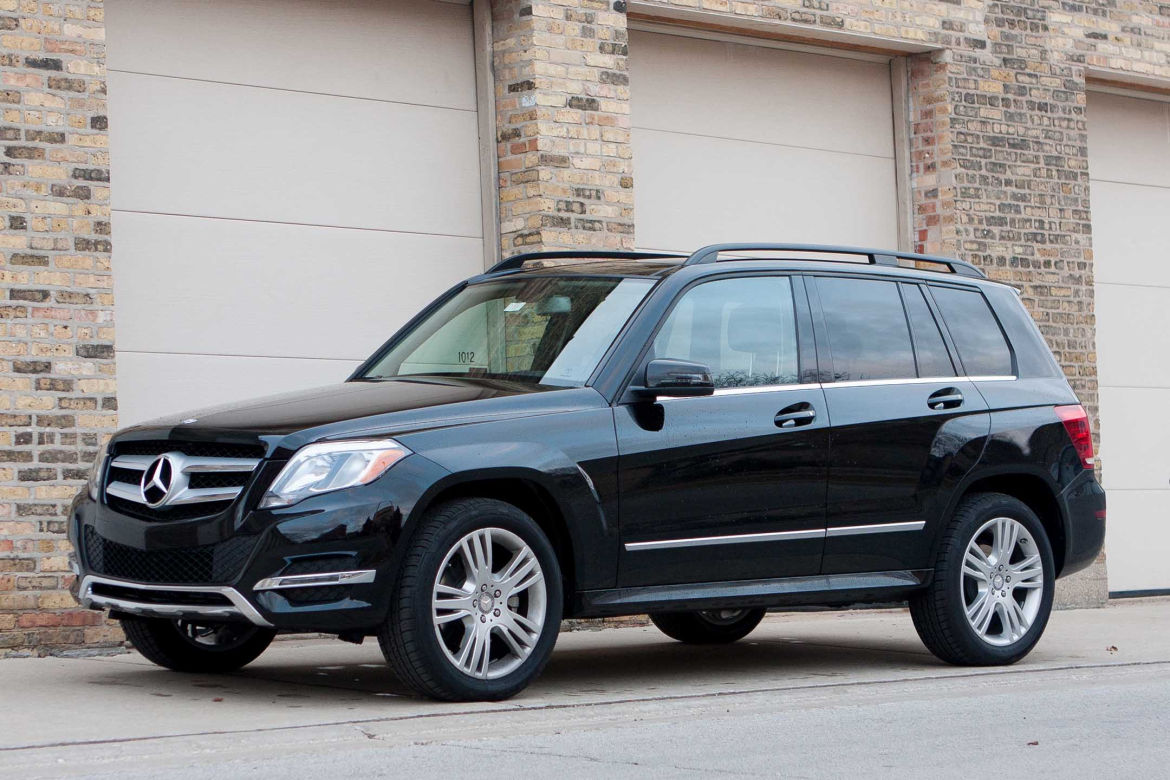 2015 mercedes benz glk class photos informations for Mercedes benz glk class