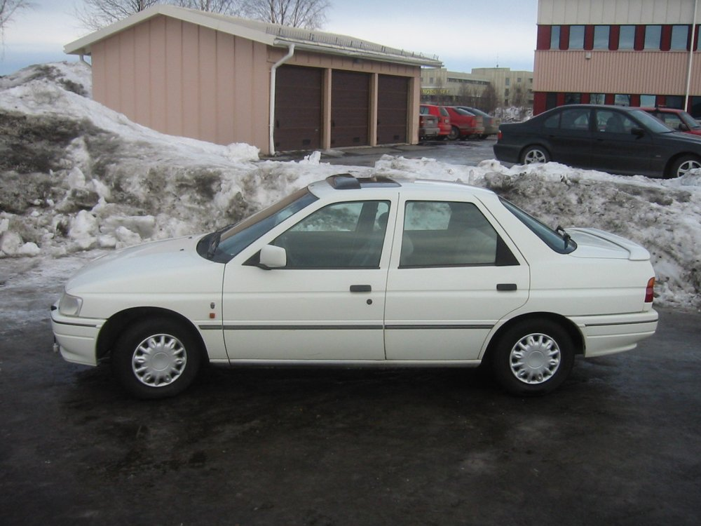 Ford Orion #14