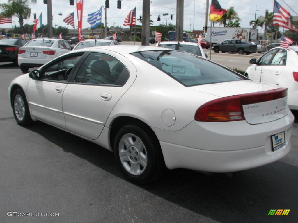 2004 Dodge Intrepid #12