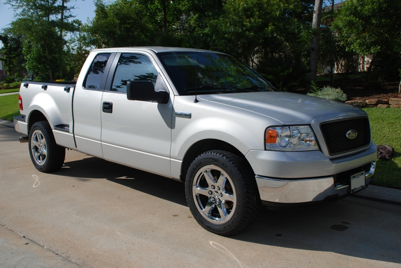 2005 Ford F-150 #16