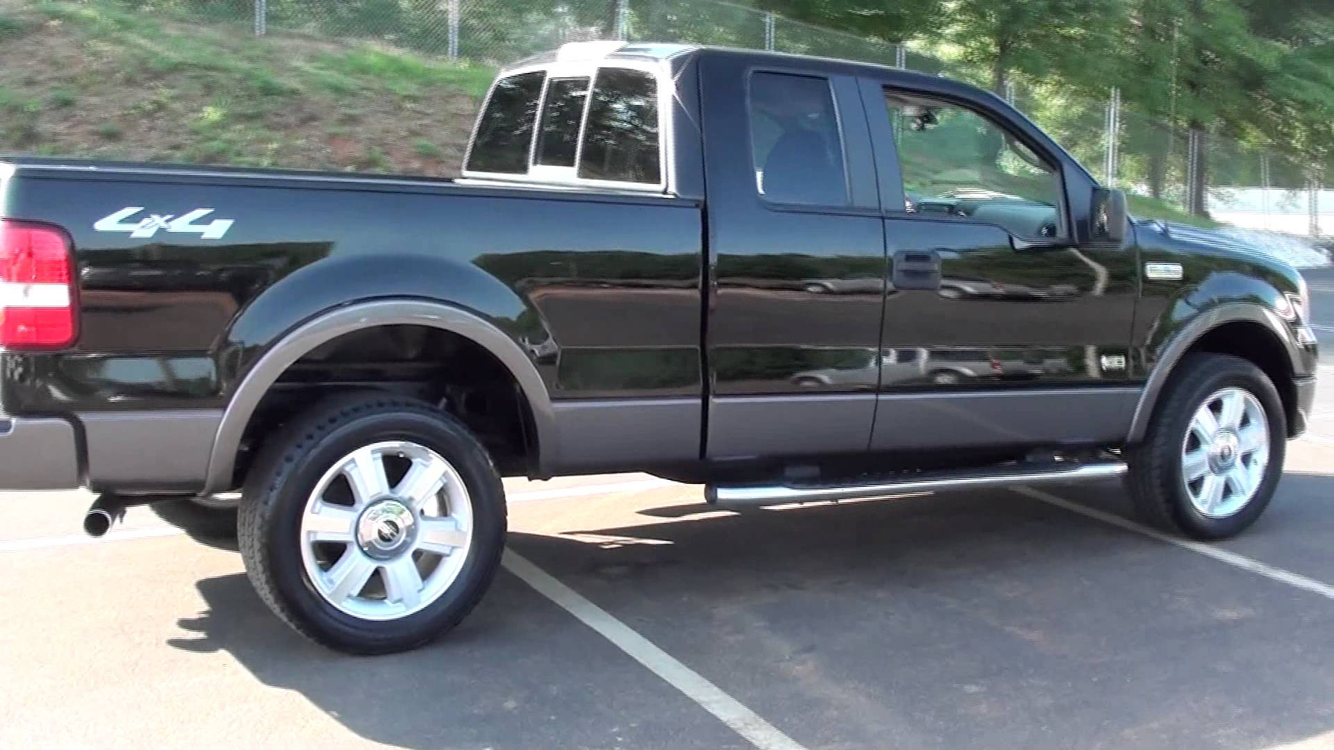 2008 Ford F-150 #6