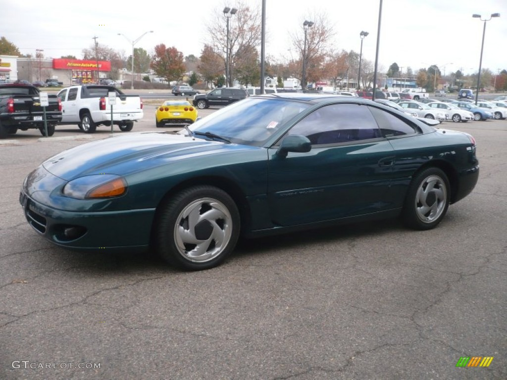 1994 Dodge Stealth #14