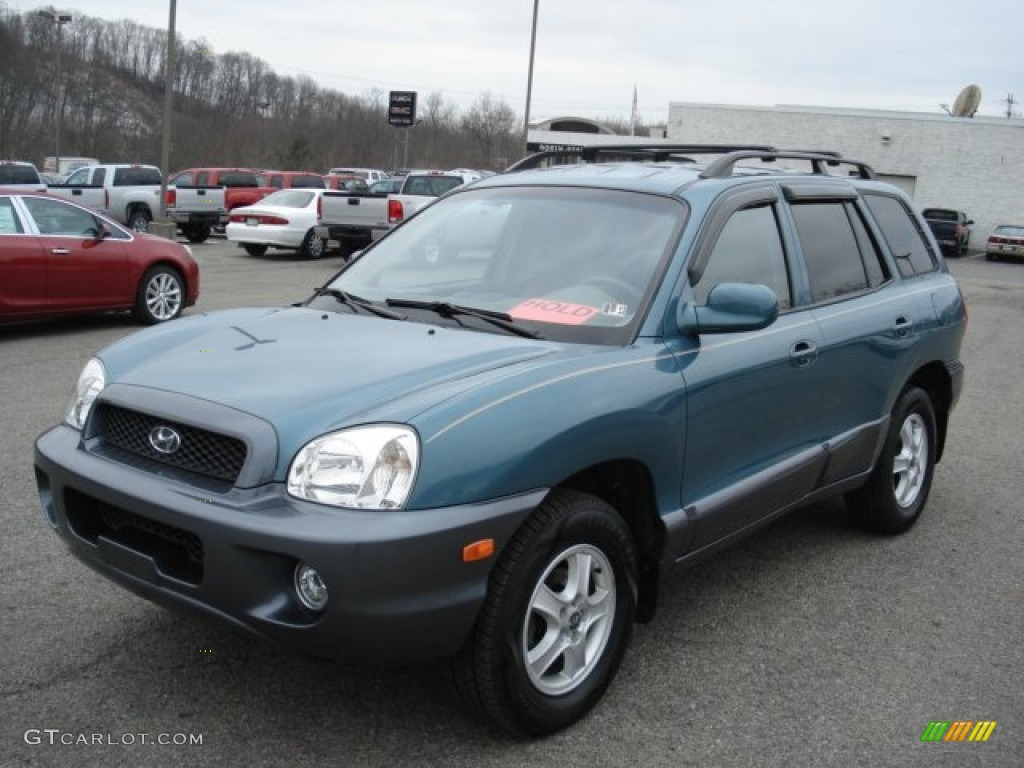2002 hyundai santa fe photos informations articles bestcarmag com 2002 hyundai santa fe photos