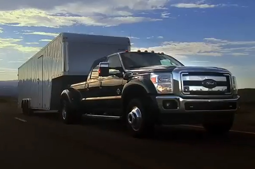 2015 Ford F-350 Super Duty #6
