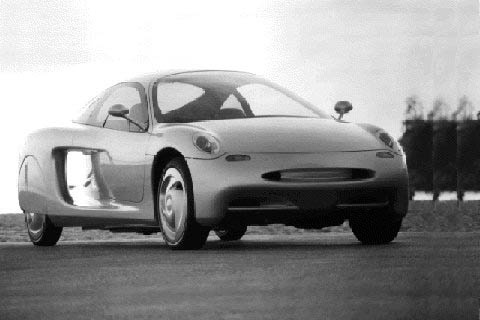1994 Chrysler Aviat #5