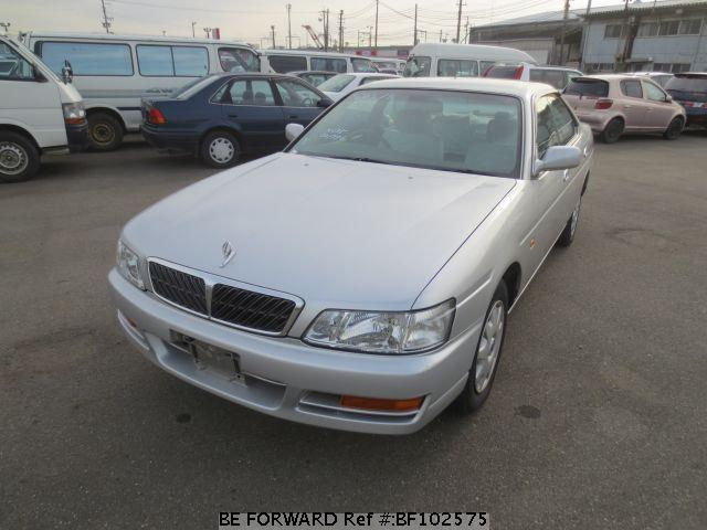 1998 Nissan Laurel #8