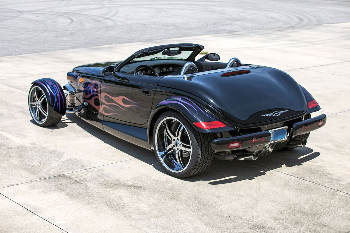 Plymouth Prowler #14
