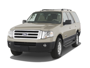 2007 Ford Expedition #14