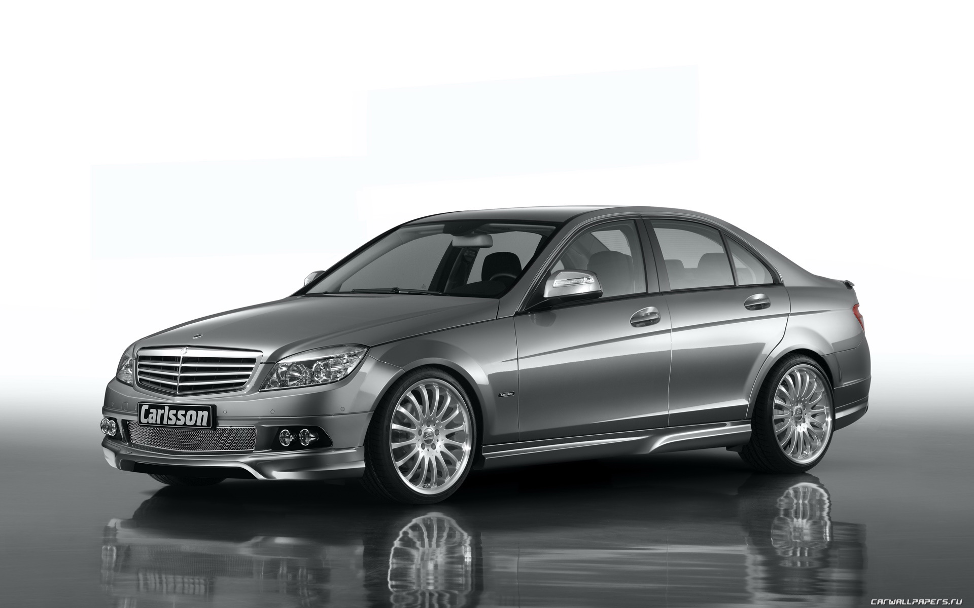 2007 mercedes benz c class photos informations articles. Black Bedroom Furniture Sets. Home Design Ideas
