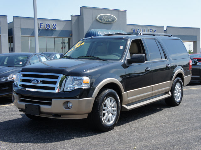 2012 Ford Expedition #8