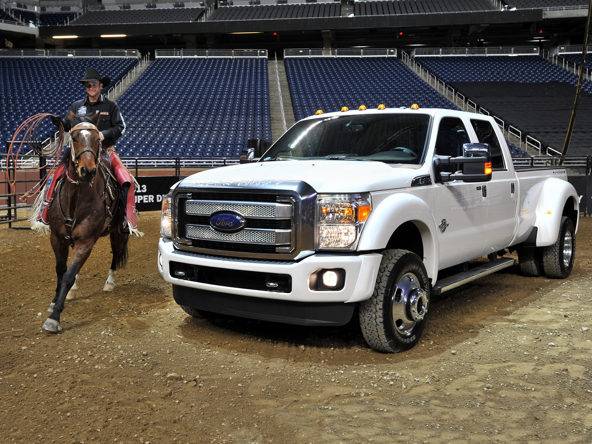 2010 Ford F-450 Super Duty #14