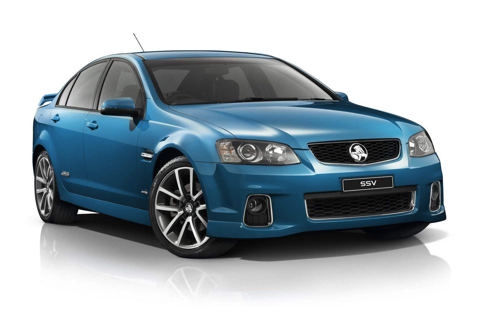 Holden Commodore #2