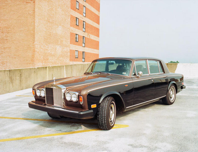 1974 Rolls royce Silver Shadow #7