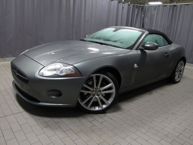 2007 Jaguar Xk-series #6