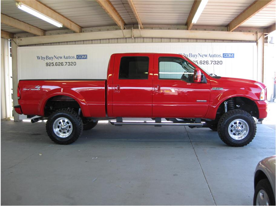 2006 Ford F-250 Super Duty #17