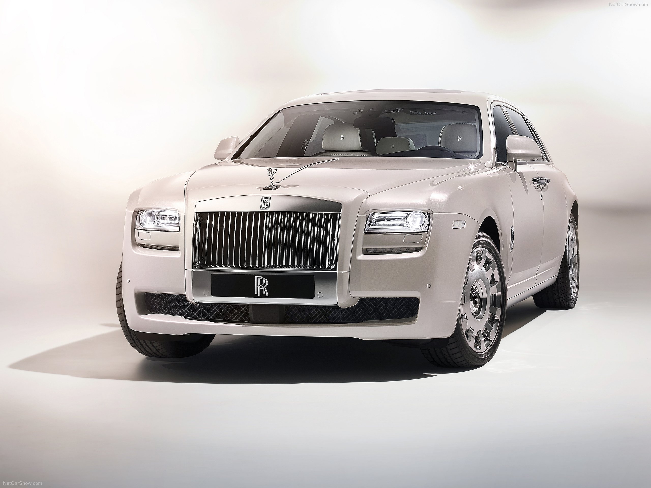 Rolls royce Ghost #11