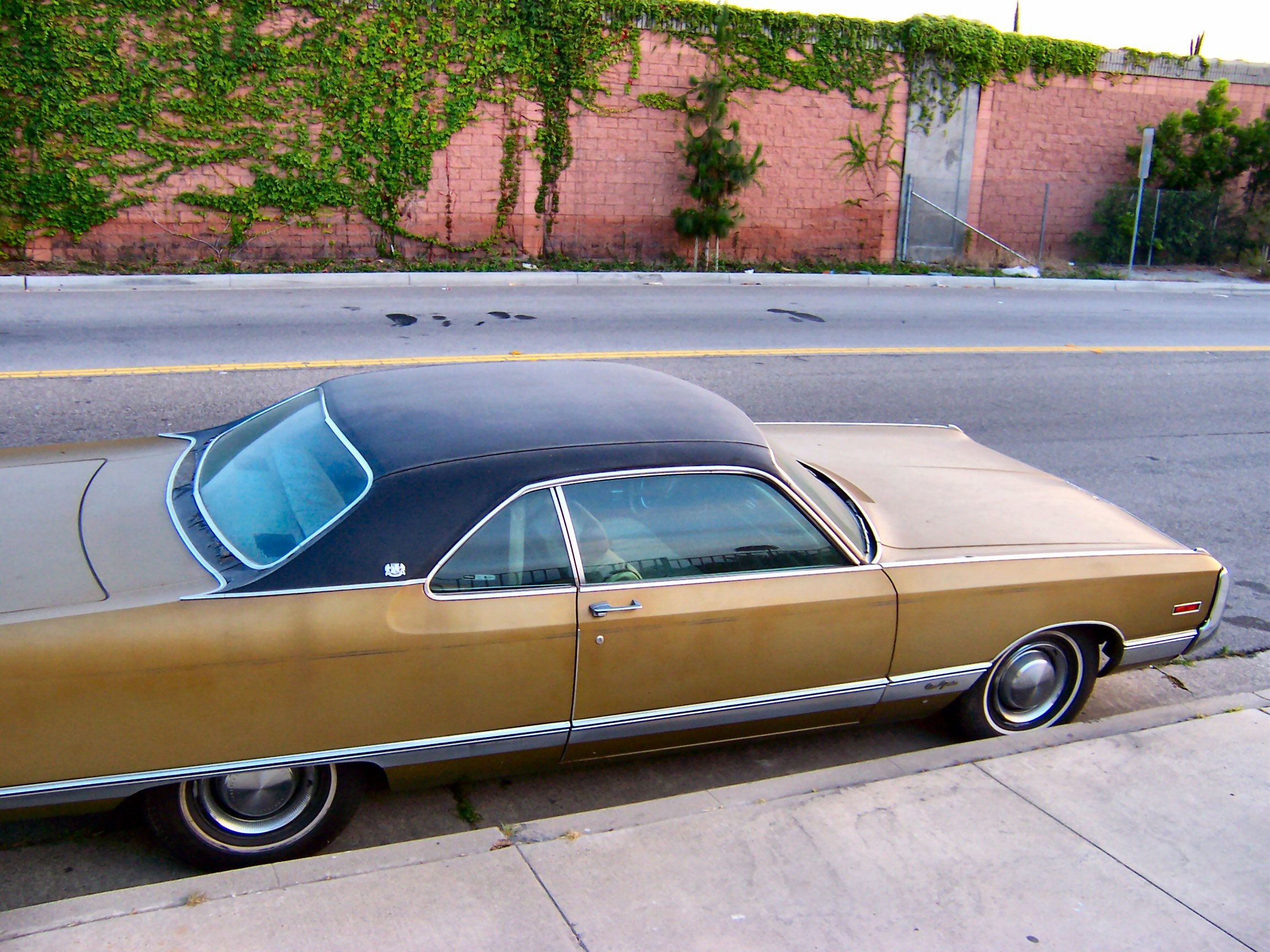 Chrysler New Yorker #8