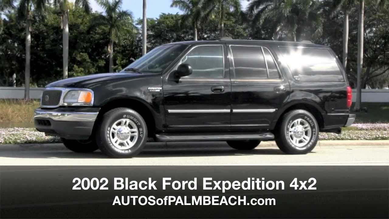 2002 Ford Expedition #4