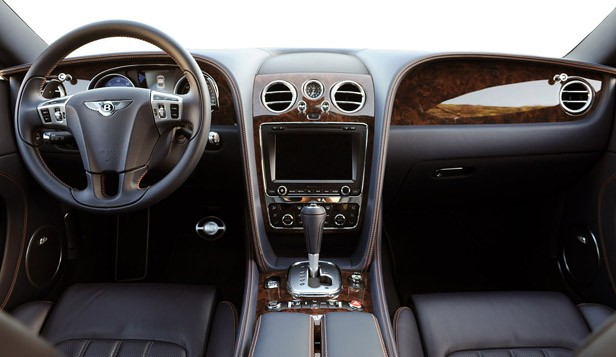 2003 Bentley Continental #13