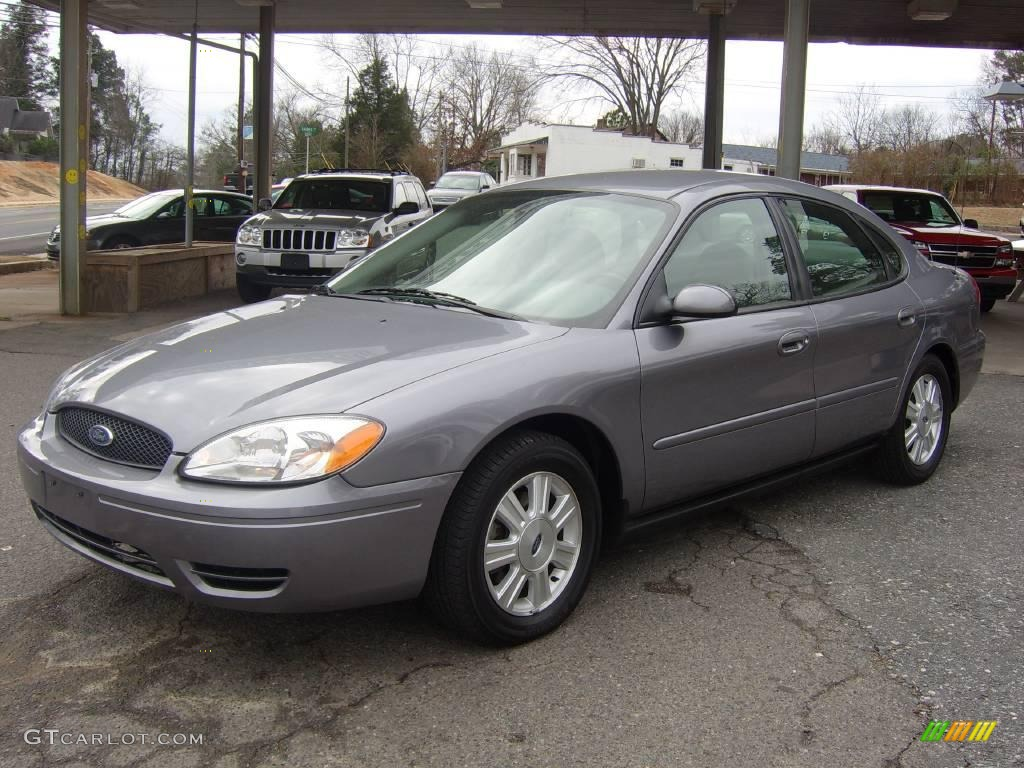 2006 Ford Taurus Photos, Informations, Articles - BestCarMag.com