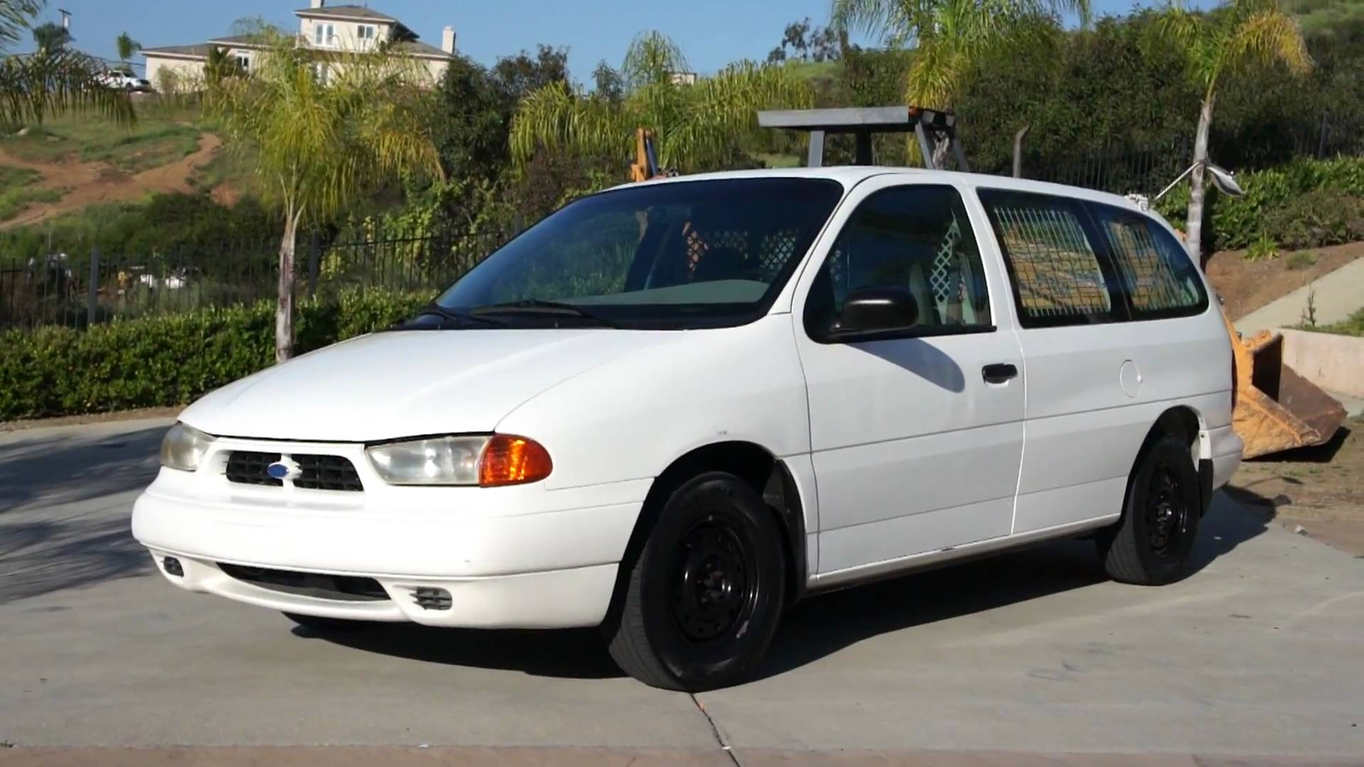 1998 Ford Windstar #3