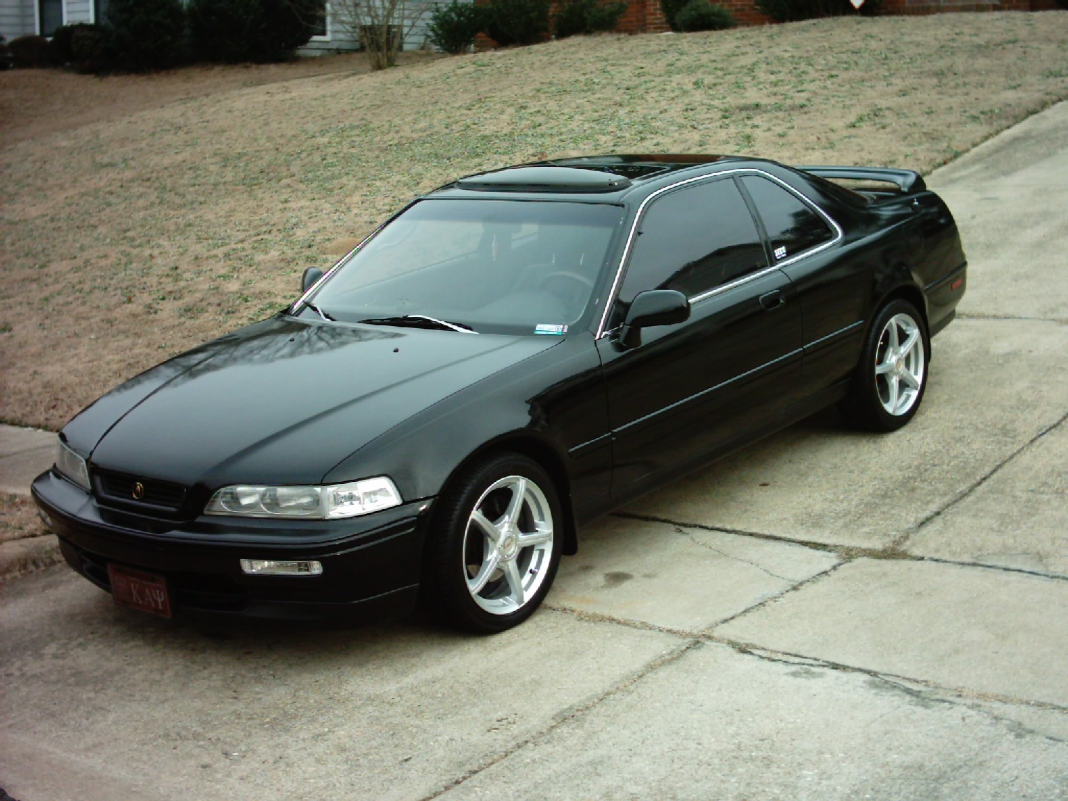 Acura Legend #10