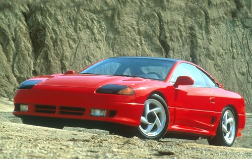 Dodge Stealth #15