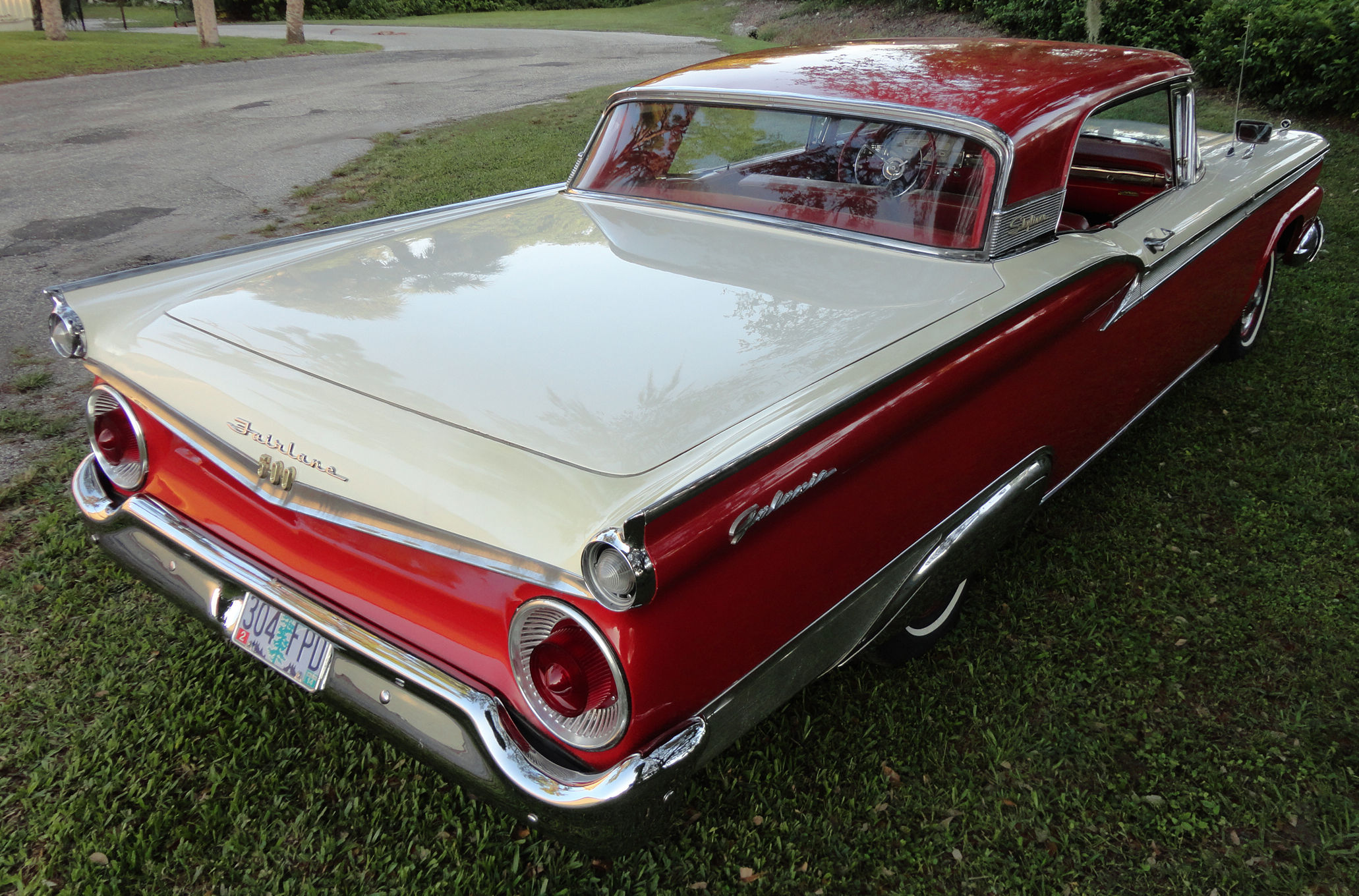 1959 Ford Galaxie #7