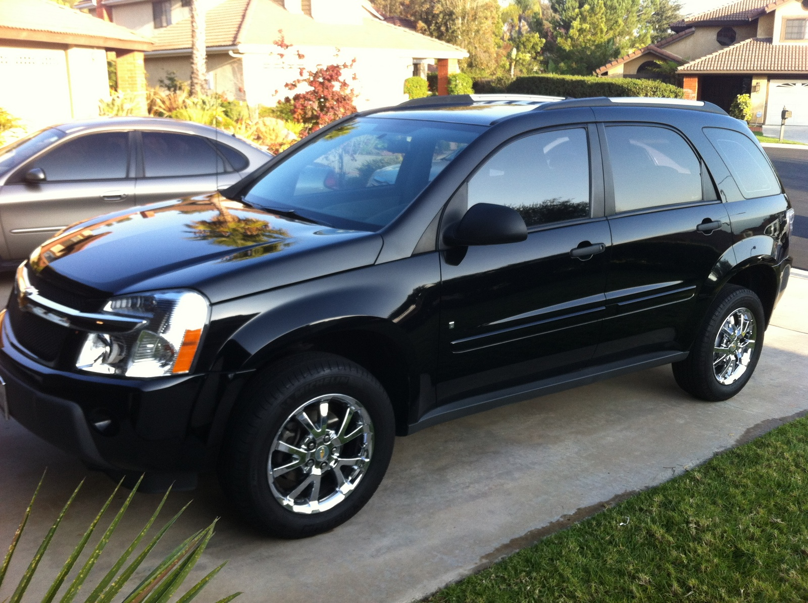 Beautiful 2006 Chevrolet Equinox #23