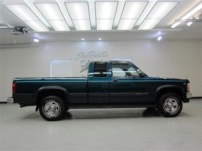1995 Dodge Dakota #9