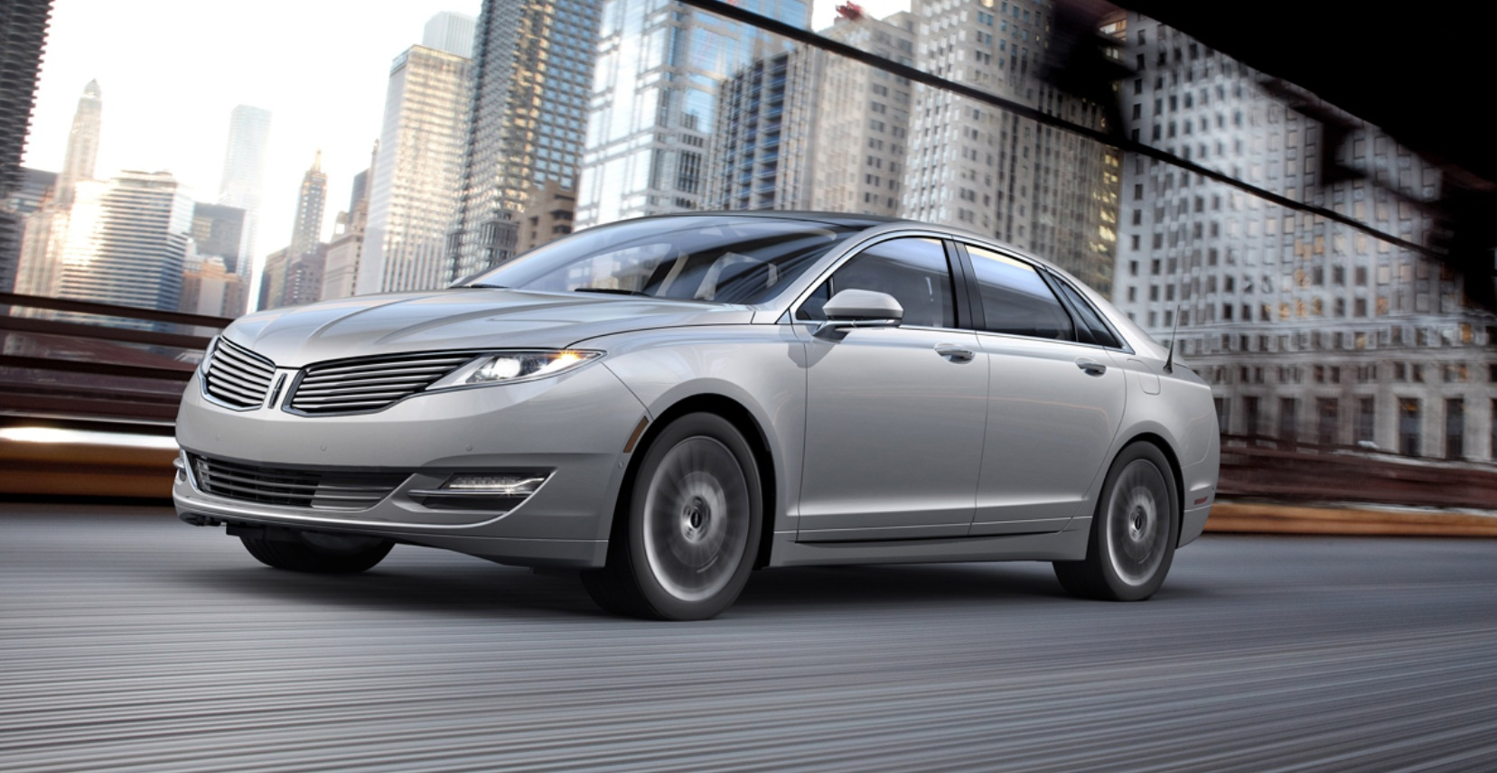 Lincoln Mkz #4