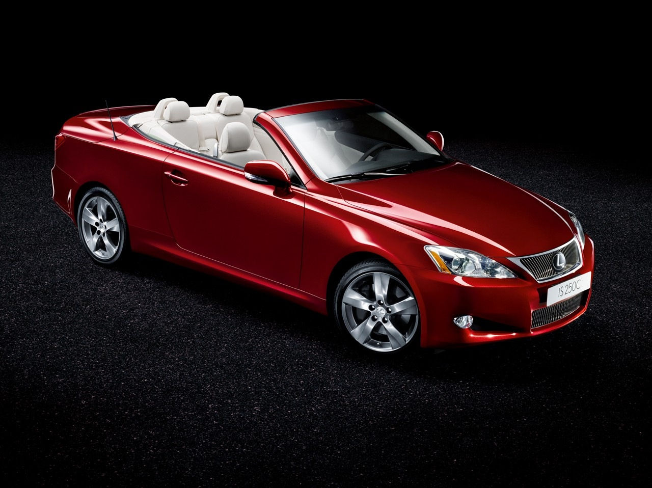 2011 Lexus Is 350 C #15