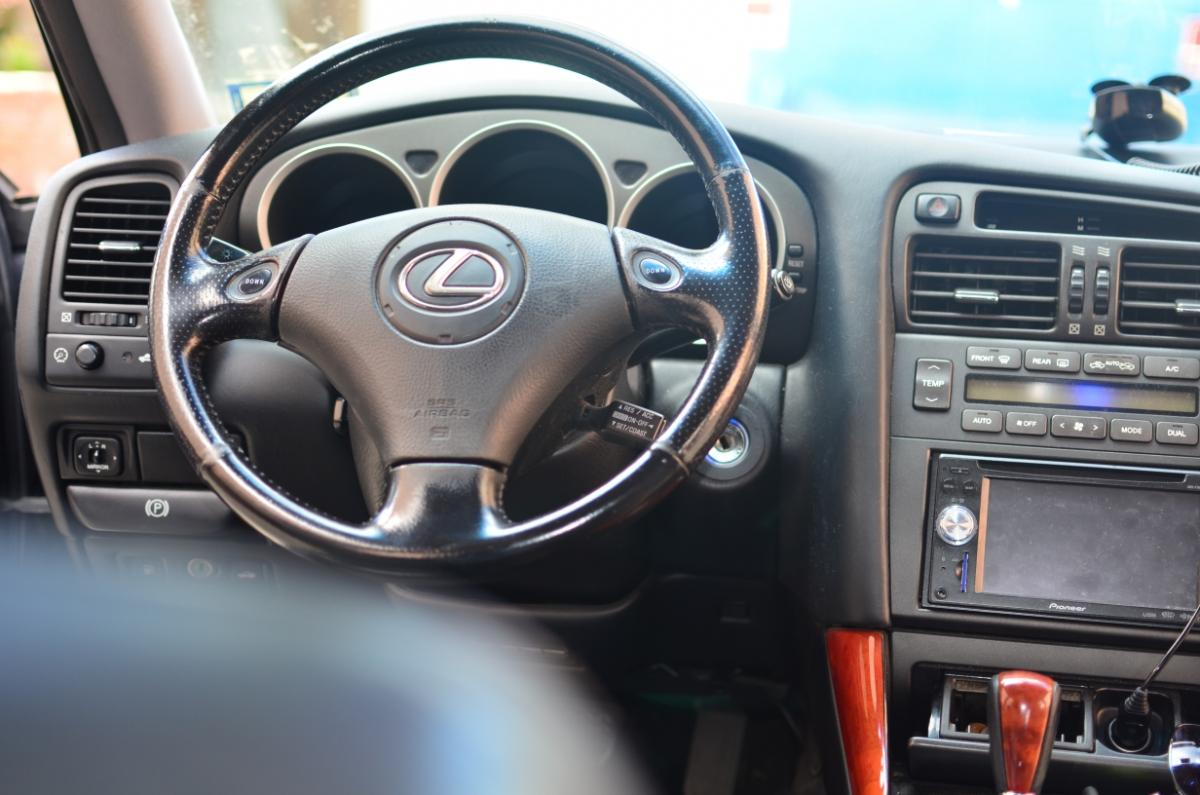 2001 Lexus Gs 300 Photos Informations Articles Urgently Needed Wiring Diagrams Club Forums 16