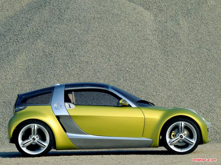 Smart Coupe #7