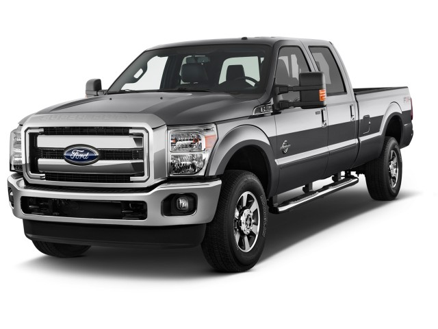 2014 Ford F-350 Super Duty #10